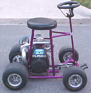 Barstool Racer R1 Go Kart 600 Trailer Pinterest Pedal Car Cars And Scooters