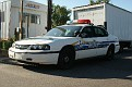 IN- Michigan City Police 2005 Chevy Impala