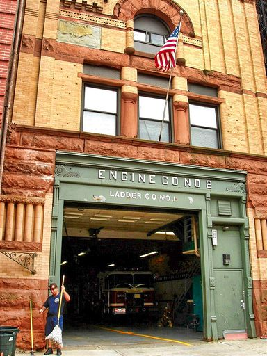 ENGINE COMPANY NO 2