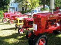 2009 - OLD HOME DAY - 17