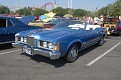 1973 Mercury Cougar convertible owned by Kevin Lee DSC 4789