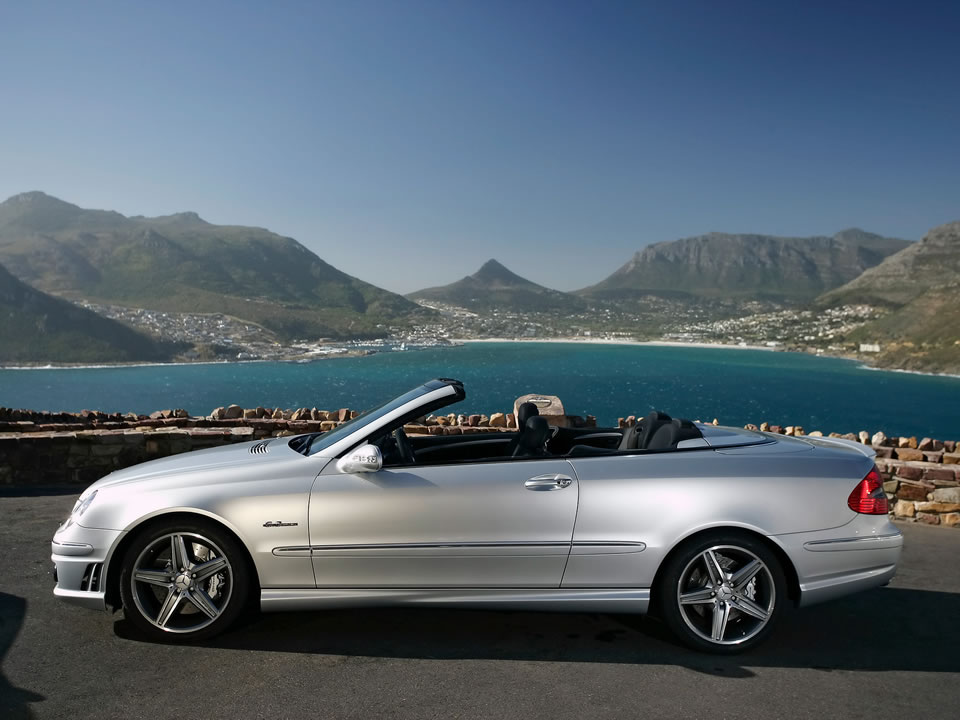 2006-CLK-63-AMG-Cabriolet-Left-Side-1920x1440