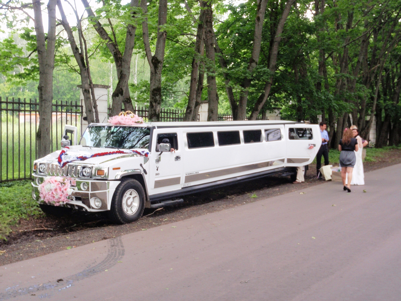 Moscow - Motorized excursion