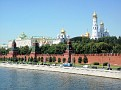 Moscow - Promenades