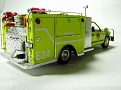 Chevy C3500 Mini Pumper