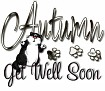 1Get Well Soon-autcat