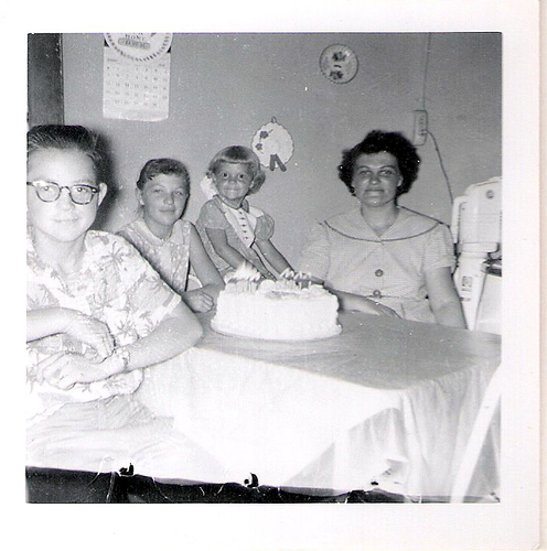 42-Mamaw Aree, Mom, Aunt Pat and Uncle Del