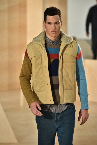 Perry Ellis FW16 Mens 614