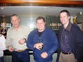 (31.01.08) Jim Graham, Alex Darcy og Ken Graham