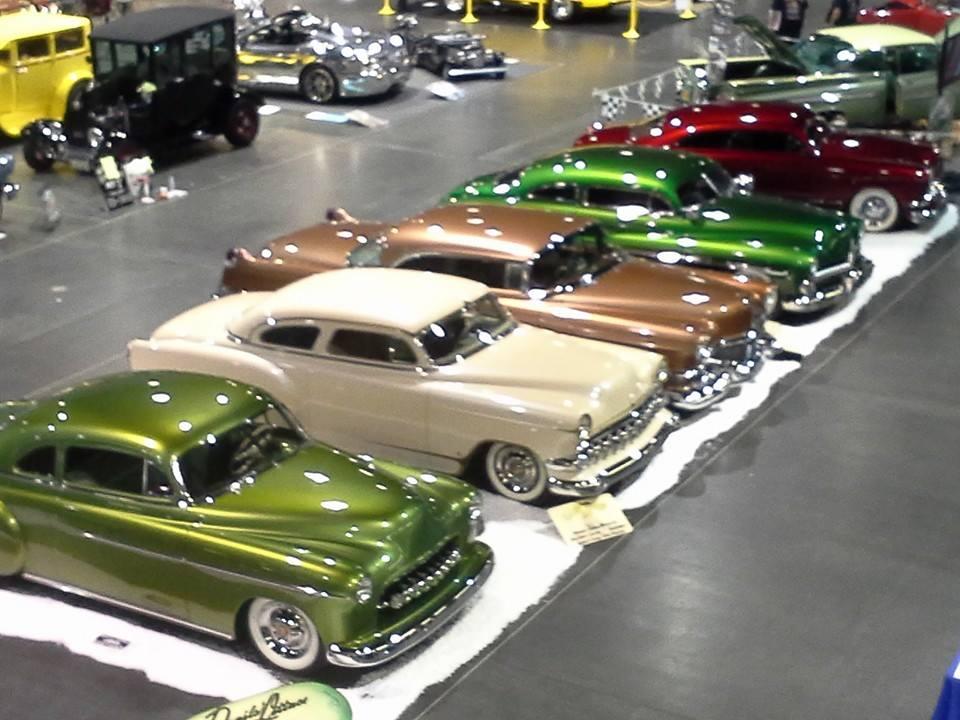 Sacramento Autorama Custom Cars Custom Car ChronicleCustom - Sacramento car show
