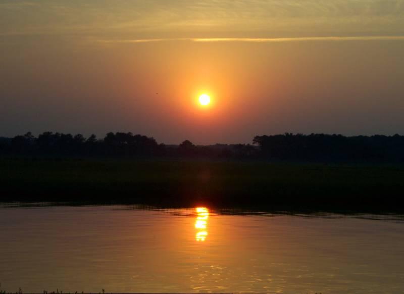 7 01 -5 sunset