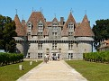 Monbazillac Château
