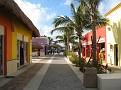 Cozumel - Shopping Area