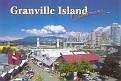 BRITISH COLUMBIA - Granville Island