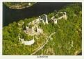 JIHOMORAVSKY - Cornstejn Castle