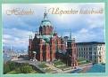 ETELÄ-SUOMEN - Helsinki - Uspensky Cathedral