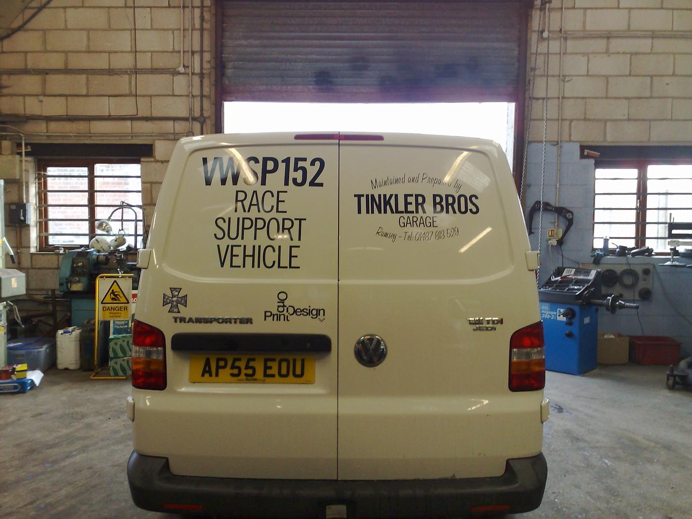 Fendubbers Recovery Vehicle :) Vinyl002-vi