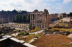 DSC1842 Рим b Rome Eternal City