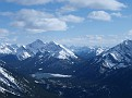 Old Goat Mountain