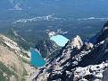 Lake Agnes & Louise