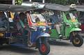 Bangkok Tuk Tuk (2)