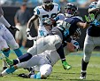 Panthers Vs Seahawks 2013