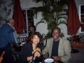 Marie Maurice and Lenny Anglin