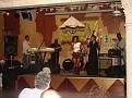 Jody & Cleef, 2nd performers