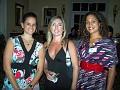 Ms Romain, Maria Santamarina,Isabelle Guerin.