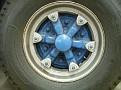 Kramers TS Autocar wrecker Front Wheel (2)