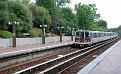 Metro~Arlington Cemetery Station