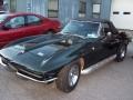 Sam's car