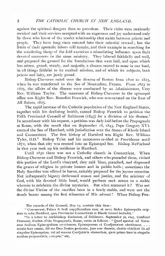 DIOCESE OF HARTFORD - PAGE 002