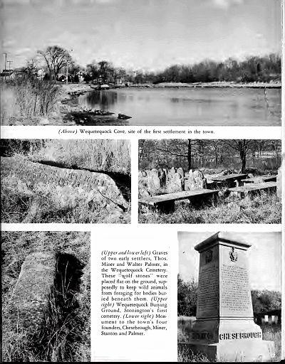 STONINGTON CHRONOLOGY - PAGE 017