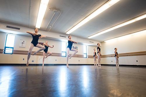Brighton Ballet Practice DG-131