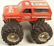 Hartoy Coca Cola Team Turbo