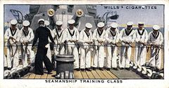 1939 Wills Life in the Royal Navy #45 (1)