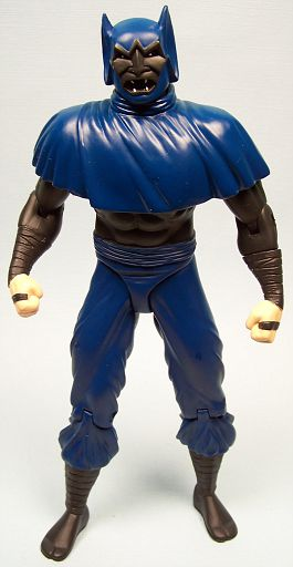 Batman - training costume