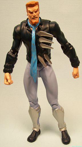 Captain Boomerang Jr