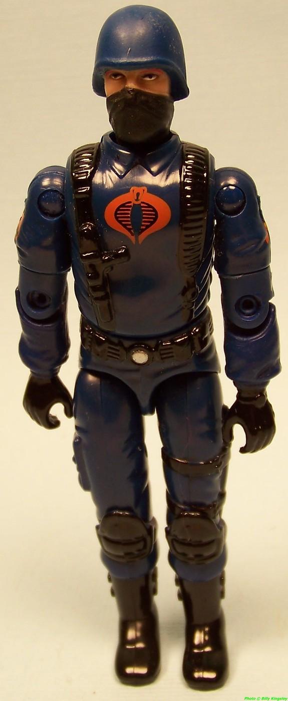 Cobra Infantry (3)