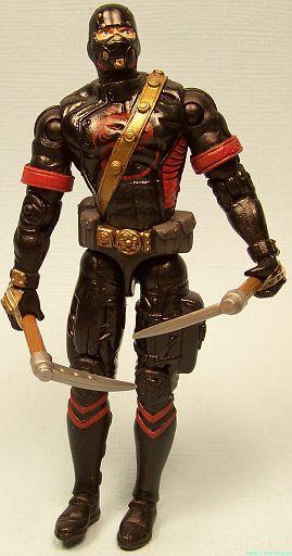 Black Dragon Ninja v2