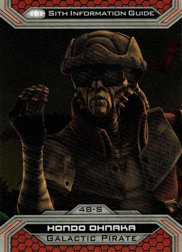 Chrome Perspectives Jedi vs  Sith #48S (1)