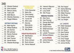 1992-93 Hoops #348 (2)