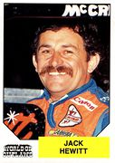 1989 World of Outlaws #14