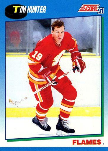 1991-92 Score Canadian #537 (1)