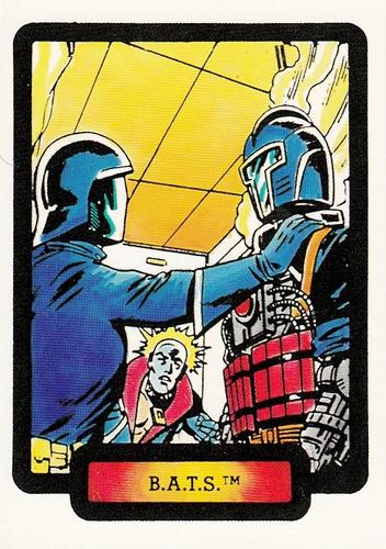 1987 Comic Images GI Joe #44 (1)