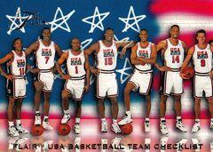 1994 Flair USA #119 (1)