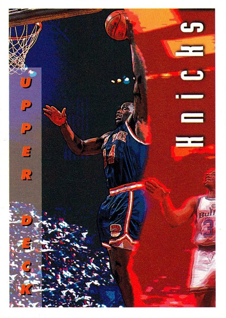 1992-93 Upper Deck #367 (1)