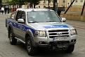 POLAND - Ford Ranger