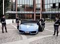 Italy - Lamborghini Gallardo Polizia